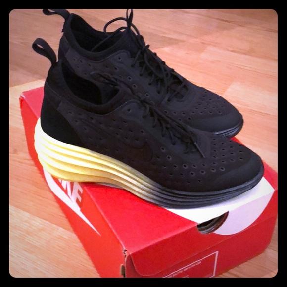 6cf82b233020 Nike Lunar Elite Sky Hi QS